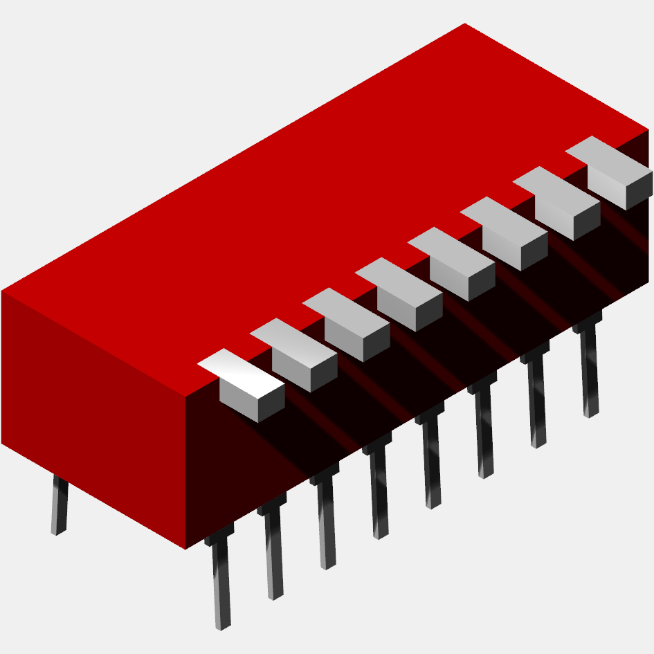 89 - DIP SWITCH